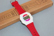 Image of // POKETO - WATCH RED