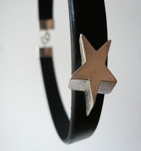 Image of Star Bracelet Unisex