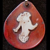 Image of Woofy Dog ID Tag on UncommonPaws.com