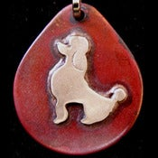 Image of Elvis Dog ID Tag on UncommonPaws.com