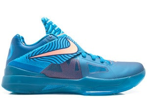 "Image of Nike Zoom KD IV YOTD ""Year Of The Dragon"""
