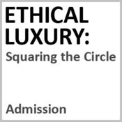 Image of Ethical Luxury: Squaring the Circle