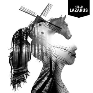 Image of Hello Lazarus - Hello Lazarus