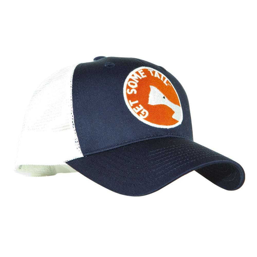 Image of GST - Redfish Trucker