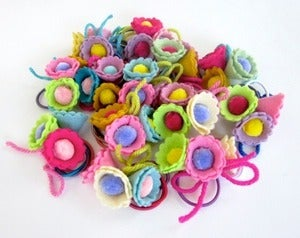 Image of Rosy Pony Bands