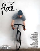 Image of Fixé magazine #3
