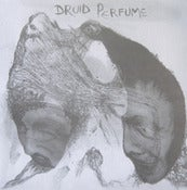 "Image of DRUID PERFUME ""OTHER WORLDS"" b/w ""WEIRD WALLY WIGWAM"" italy records/m'ladys 45"