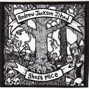Image of Ghost Mice/Andrew Jackson Jihad split CD or LP
