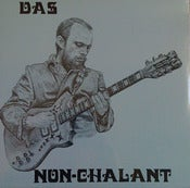 "Image of DAS ""NON-CHALANT"" sir reel records LP"