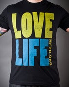 Image of LOVE LIFE TEE