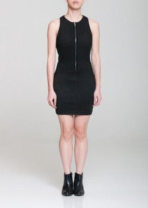 Image of Alex Scuba Dress