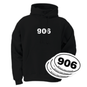 906 Hoodie