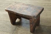Image of mini tabouret d'atelier