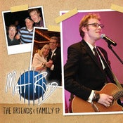 "Image of ""The Friends & Family EP"" - DIGITAL & PHYSICAL COPY"