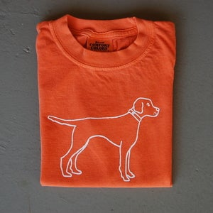Image of Bird Dog Children's Tee