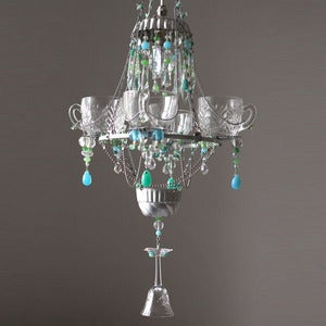 Image of Madeleine Boulesteix - chandeliers for commission