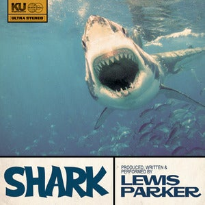 Image of Lewis Parker 'Shark' 12'' (Standard Edition)