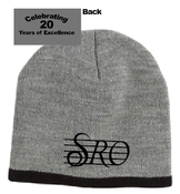 Image of SRO Knit Beanie