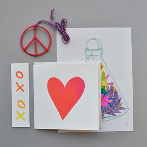 Image of Peace &amp; Love Bundle