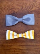 Image of me sew classy bowties