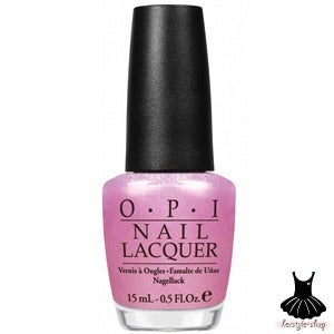 Image of OPI Nail Polish Holland Collection Spring Summer 2012 H60 Pedal Faster Suzi