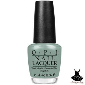 Image of OPI Nail Polish Holland Collection Spring Summer 2012 H62 Thanks a WindMillion