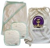 Image of Energy Towel Set