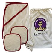 Image of Soul Towel Set