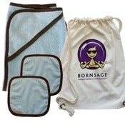 Image of Peace Towel Set