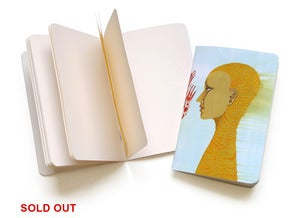 "Image of Ed Templeton ""Power of Hands"" Pocket Notebook"