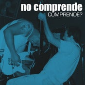 Image of NO COMPRENDE - Comprende? (Free Download / Donation)