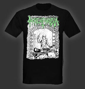 "Image of Goreaphobia ""Ultimate Suffering"" T shirt"