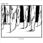 "Image of Criminal Code ""Cold Thought"" LP"
