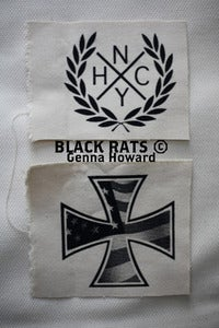 Image of Hardcore Patches