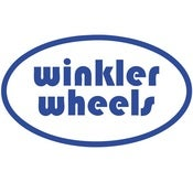 Image of Winkler Wheels Blackriver Edition