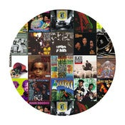 Image of HIP HOP ALBUMS [SIDE B]