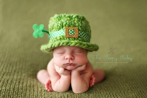 Image of Littlest Leprechaun