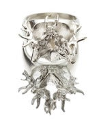 Image of SIDESHOW DEER RING