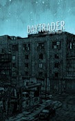 Image of Daytrader - Last Days Of Rome Cassette + MP3