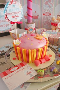 Image of Cupcake Party Collection