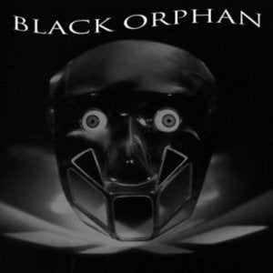 "Image of Black Orphan--""Metal Leg"" 7"" EP"