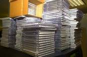 Image of Distro CDs