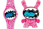 "Image of MAD ""SHOUT OUT"" Swatch and Dunny set"