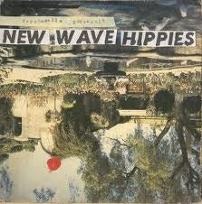 "Image of PSYCHEDELIC HORSESHIT 'NEW WAVE HIPPIES' 7"" **SOLD OUT**"