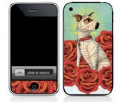 Image of Unfinanced Love iPhone and iPod Skins