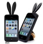 Image of Rabbit Bunny Iphone 4 Case | Cover