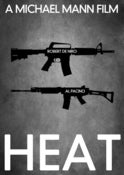 Image of Heat poster
