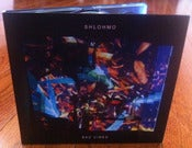 Image of Shlohmo - Bad Vibes Digipak CD