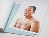 Image of Unarmed - Clayton Cotterell - Signed w/ Pigment Print