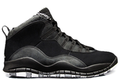 Image of Air Jordan Retro 10 - Stealth 2012